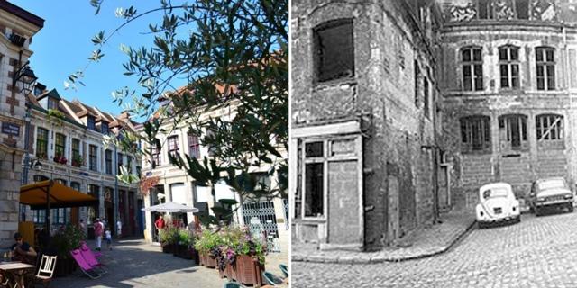 Histoire Lille 1