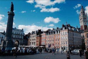histoire de Lille 3