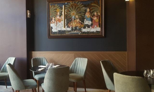 Jai Ho Le Nouveau Restaurant Indien à Deux Pas De La Gare Lille