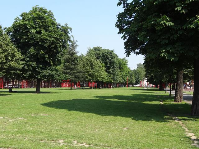 parc a lille